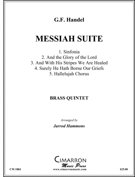 Messiah Suite