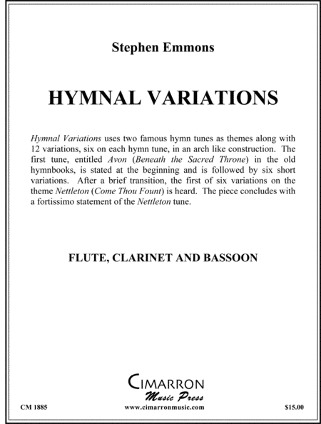 Hymnal Variations
