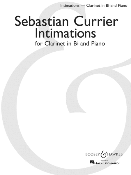 Intimations