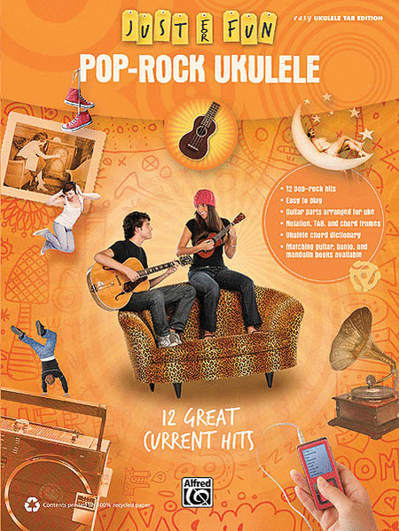 Pop-Rock Ukulele