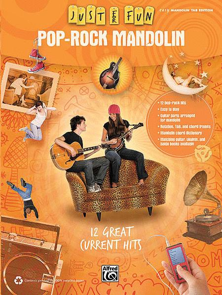 Pop-Rock Mandolin