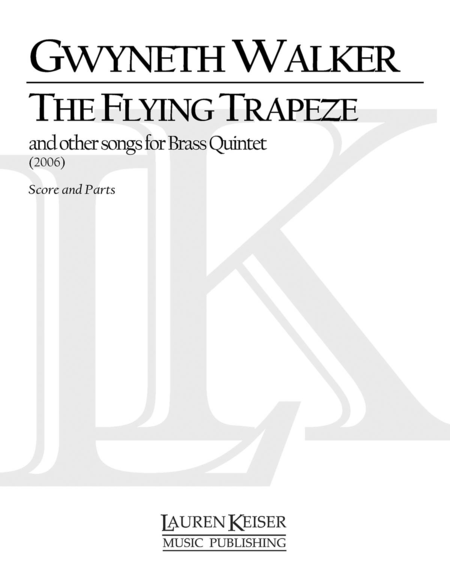 The Flying Trapeze Brass Quintet