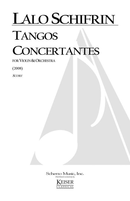 Tangos Concertantes