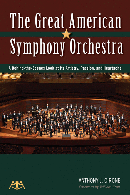The Great American Symphony Orchestra
