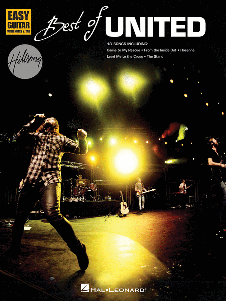 Best of Hillsong United