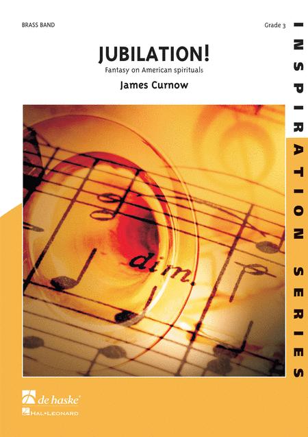 Jubilation Score And Parts