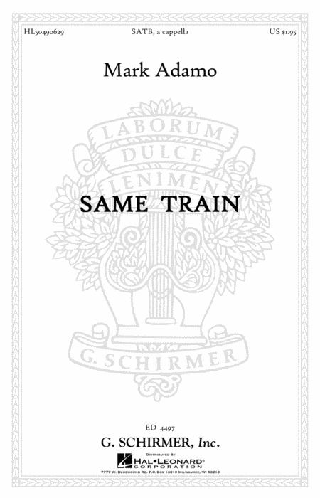 Same Train