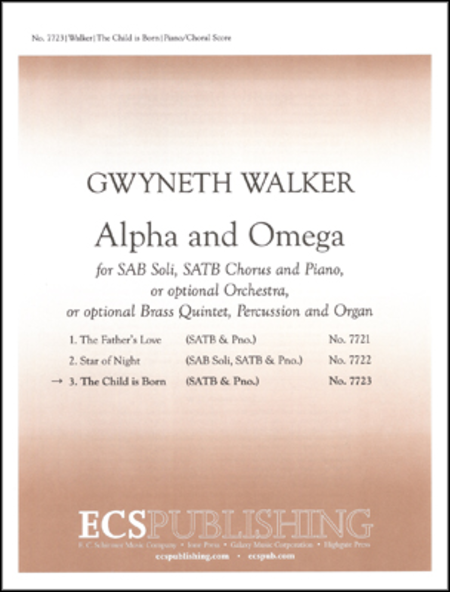 Alpha and Omega: No. 3 The Child is Born