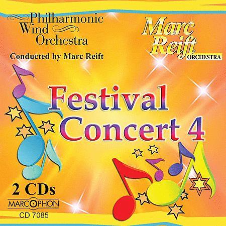 Festival Concert 4