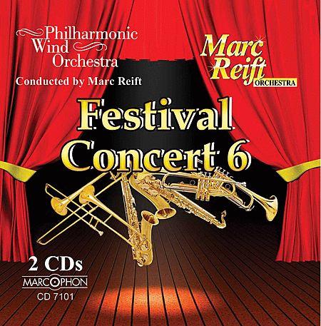 Festival Concert 6