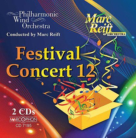 Festival Concert 12