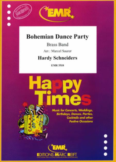 Bohemian Dance Party