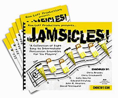 Jamsicles