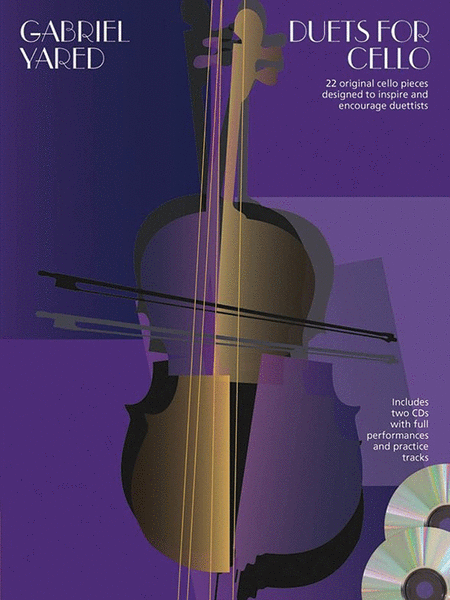 Duets for Cello