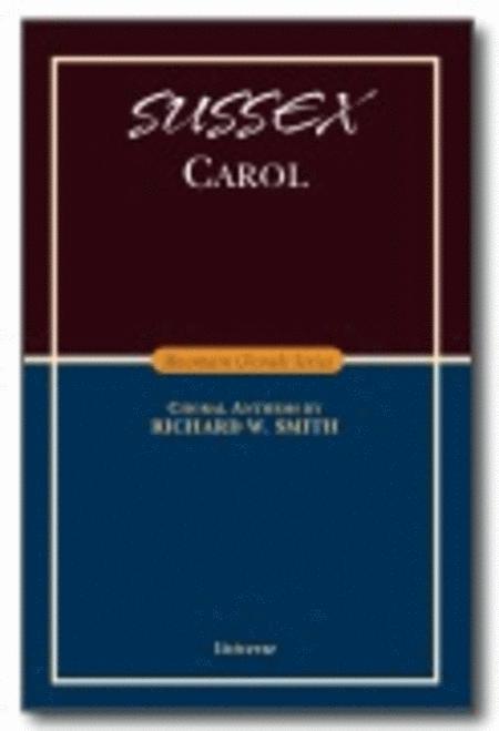 Sussex Carol - SATB