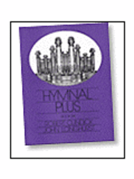 Hymnal Plus - Book 6