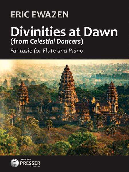 Divinities At Dawn