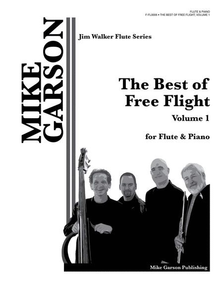 The Best of Free Flight, Volume 1