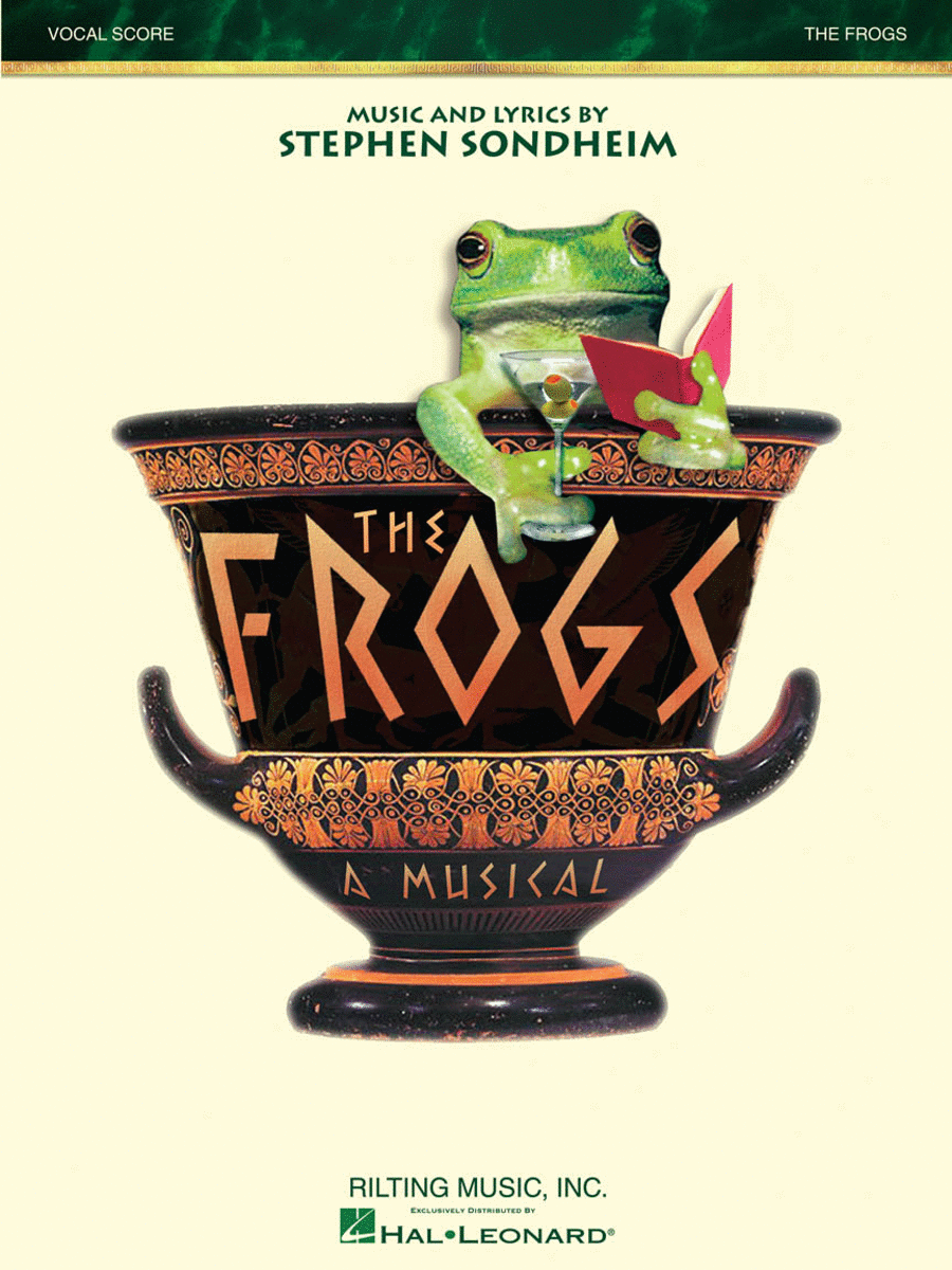 The Frogs: A Musical