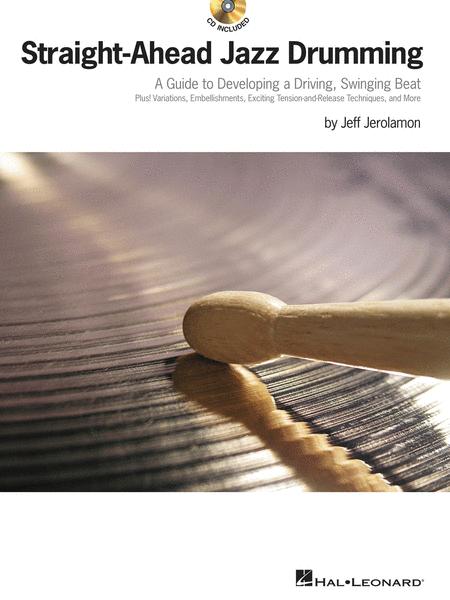 Straight-Ahead Jazz Drumming