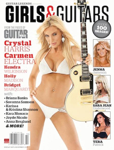 Guitar World Legends Magazine Back Issue - #119