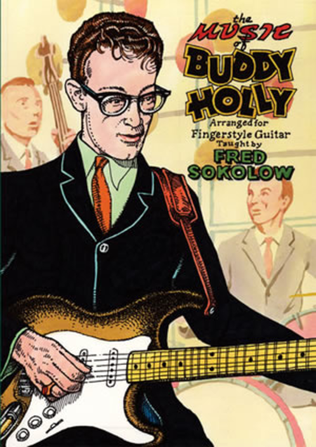 The Music of Buddy Holly