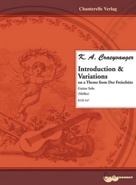 K.A. Craeyvanger Introduction &