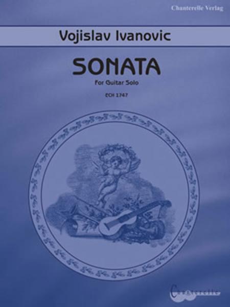 Vojislav Ivanovic Sonata