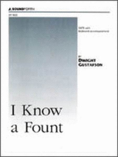 I Know a Fount