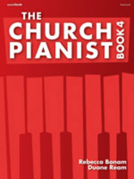 The Church Pianist Book 4