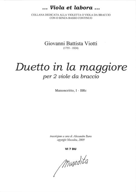 6 Violin Sonatas op. 4 [W: V 1-6] (Paris, 1788 ?)
