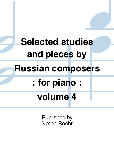 Studies and russian it