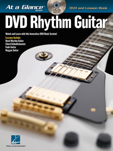 Rhythm Guitar - At a Glance