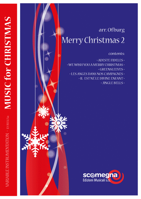 Merry Christmas Volume 2