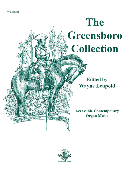 The Greensboro Collection