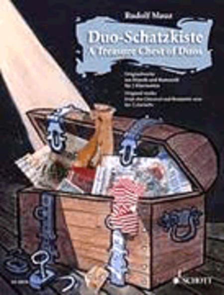 Duo Schatzkiste: A Treasure Chest of Duos