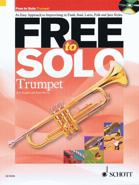 Free to Solo Trumpet