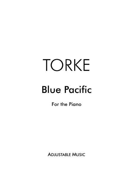 Blue Pacific