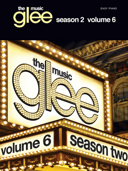 Glee: The Music - Season Two, Volume 6