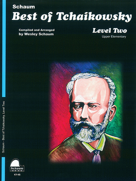 Best of Tchaikowsky, Level 2