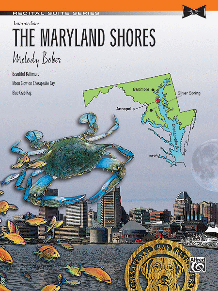 The Maryland Shores