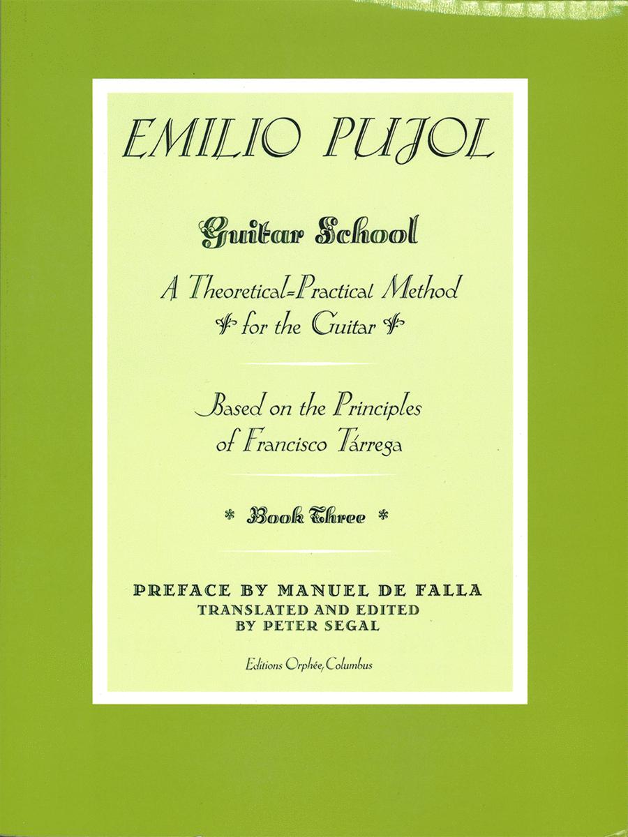 School of Guitar Vol.3
