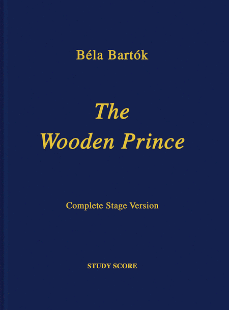 The Wooden Prince