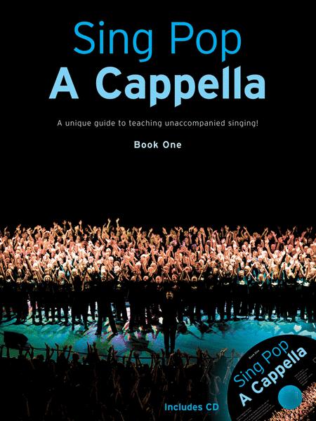 Sing Pop A Cappella