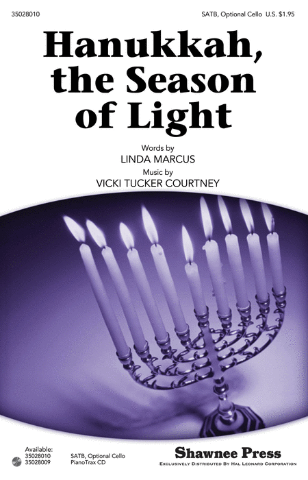 Hanukkah, the Season of Light