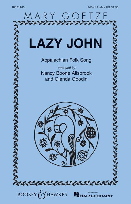 Lazy John