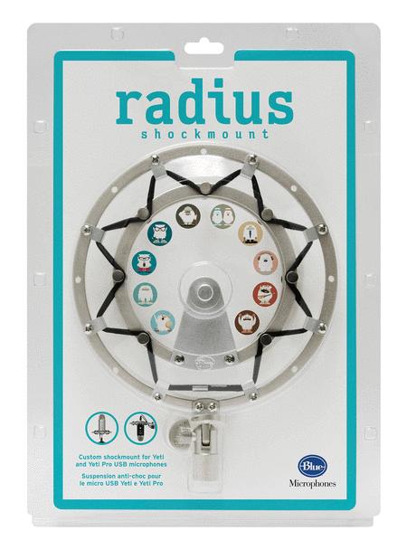 Radius Shockmount