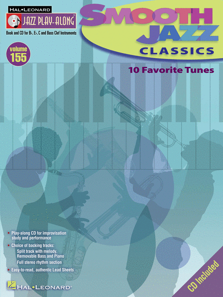 Smooth Jazz Classics
