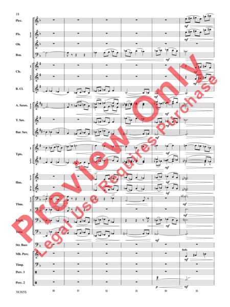 Fantasia on the Alleluia Hymn