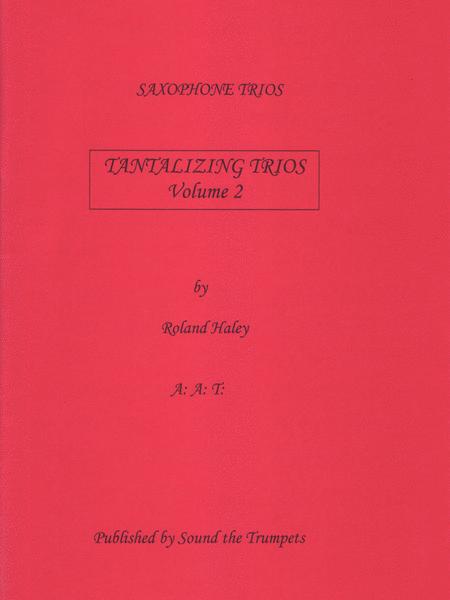 Tantalizing Trios Vol.2
